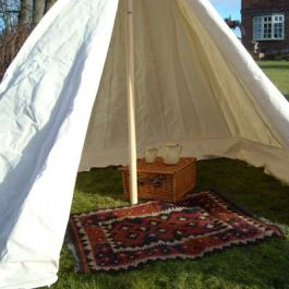 Crimea Bell Tent