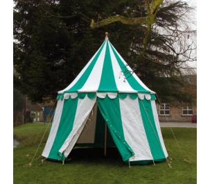 Medium - Agincourt Round Pavillion
