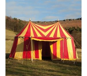 Richard III Medieval Tent