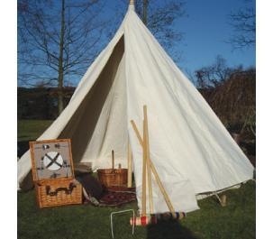 Medium - Crimea Bell Tent