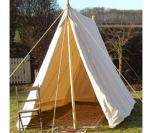 Waterloo Wedge Tent